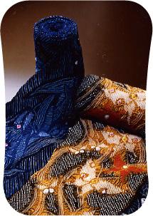 有松・鳴海絞の写真