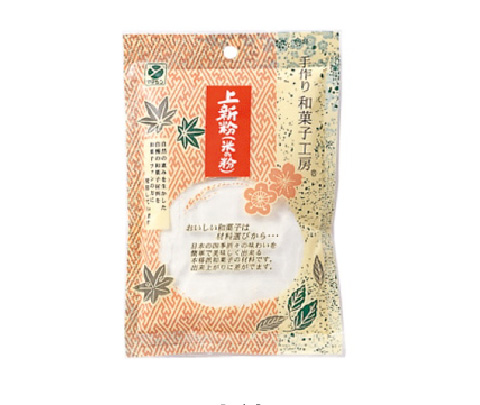 上新粉  (米粉)(200g)