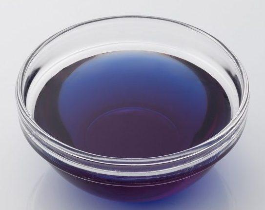 バタフライピーシロップ