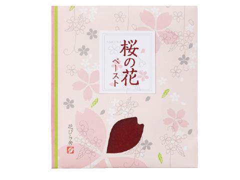 桜の花ペースト