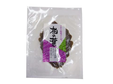 柏の葉(真空パック)(8枚)