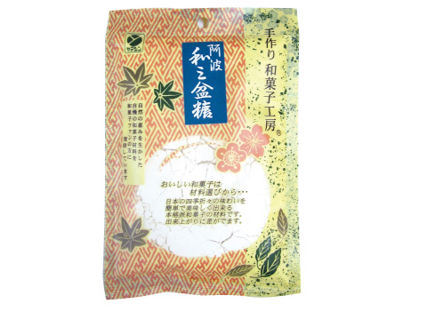 和三盆糖 (阿波)(150g)