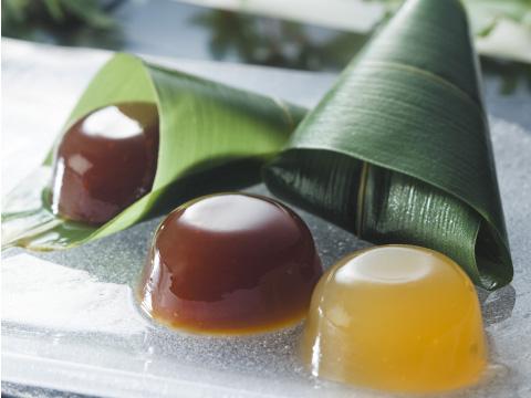 蓮餅粉(はすもちこ)蓮露(れんろ)(耐冷凍)